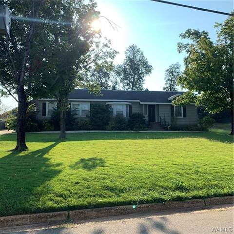 17 Forest Drive, TUSCALOOSA, AL 35401 (MLS #139145) :: The Gray Group at Keller Williams Realty Tuscaloosa