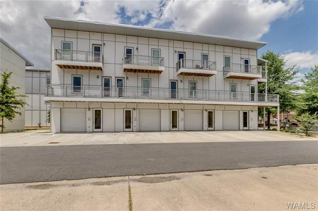1004 Oak Ave #103, TUSCALOOSA, AL 35401 (MLS #139178) :: The K|W Group