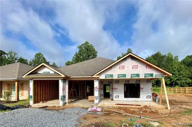 13774 Highland Pointe Drive, NORTHPORT, AL 35475 (MLS #139263) :: The Gray Group at Keller Williams Realty Tuscaloosa