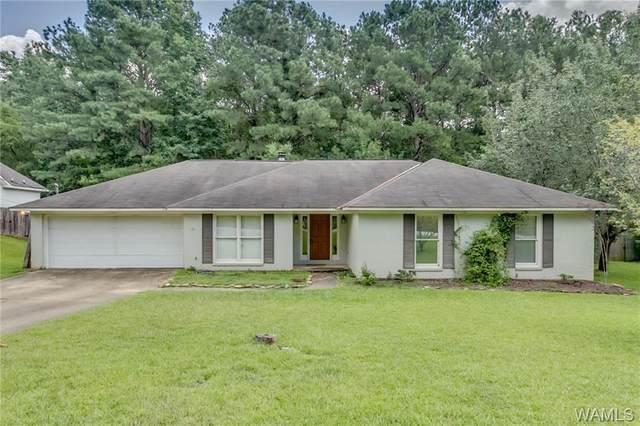 4543 2nd Avenue E, NORTHPORT, AL 35473 (MLS #139397) :: The Gray Group at Keller Williams Realty Tuscaloosa