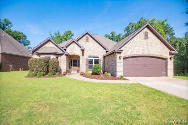 11889 Glen Ridge Boulevard, MOUNDVILLE, AL 35474 (MLS #139420) :: The Gray Group at Keller Williams Realty Tuscaloosa