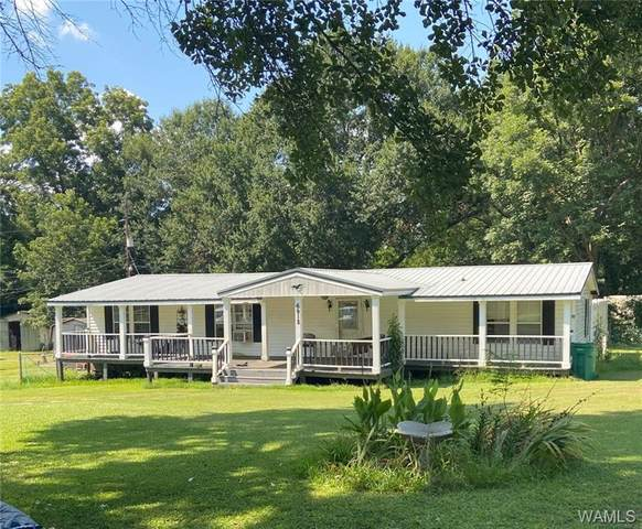 6912 Cold Springs Road, COTTONDALE, AL 35453 (MLS #139433) :: The Advantage Realty Group