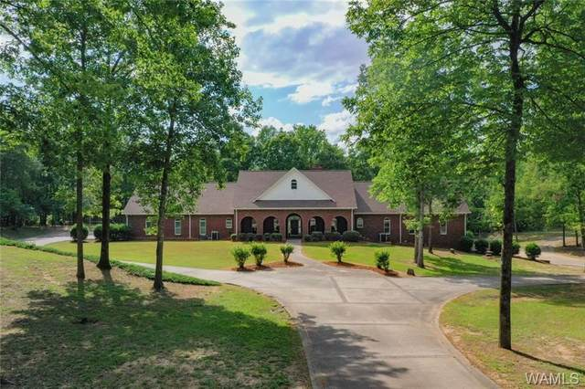 6000 Mcbee Farm Road, HUEYTOWN, AL 35023 (MLS #139451) :: The Advantage Realty Group
