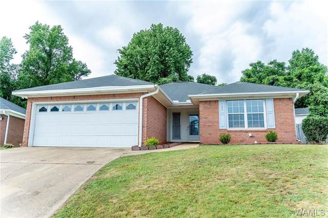 750 Weatherby Drive, TUSCALOOSA, AL 35405 (MLS #139464) :: The Advantage Realty Group