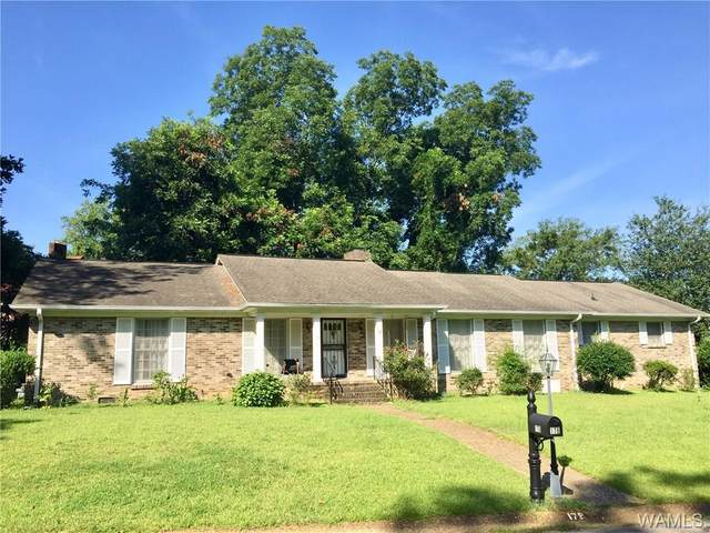 17 Country Club Hills B, TUSCALOOSA, AL 35401 (MLS #139472) :: The Advantage Realty Group