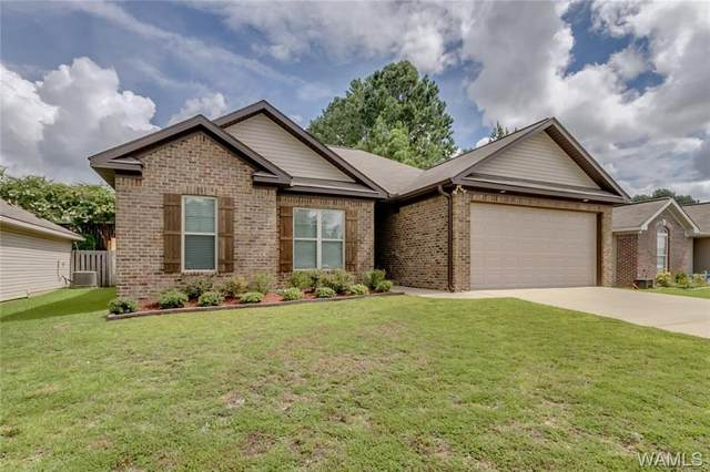 3010 Palmetto Street, NORTHPORT, AL 35475 (MLS #139482) :: The Advantage Realty Group
