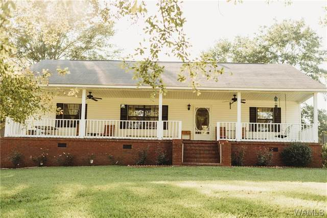 5640 Highway 18 E, FAYETTE, AL 35555 (MLS #139497) :: The Gray Group at Keller Williams Realty Tuscaloosa