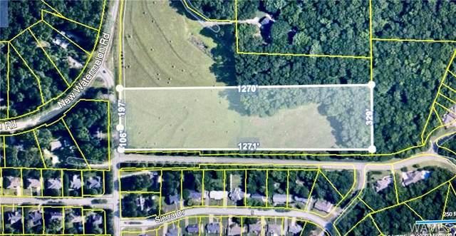 0 New Watermelon Road, TUSCALOOSA, AL 35406 (MLS #139579) :: The Gray Group at Keller Williams Realty Tuscaloosa