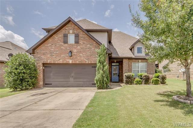 11702 Belle Meade Circle, NORTHPORT, AL 35475 (MLS #139581) :: The Advantage Realty Group