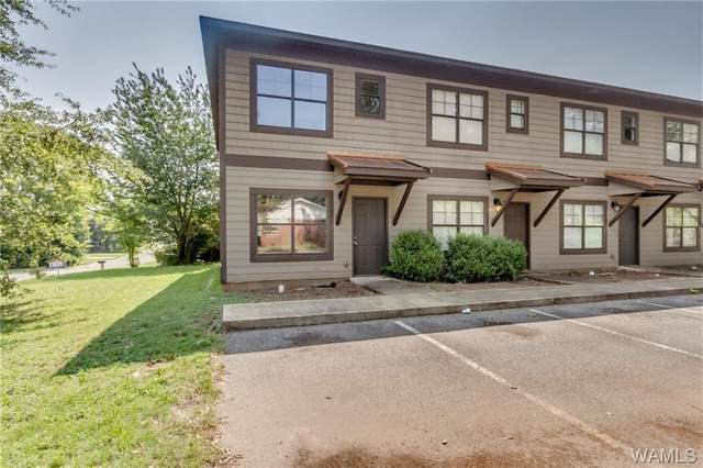 1903 6th Avenue #1, TUSCALOOSA, AL 35401 (MLS #139588) :: Caitlin Tubbs with Hamner Real Estate