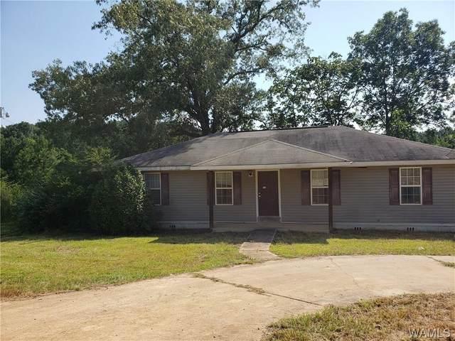 11371 Hen Smith Road, VANCE, AL 35490 (MLS #139630) :: The Gray Group at Keller Williams Realty Tuscaloosa