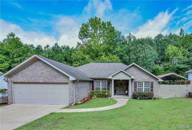 4434 3rd Avenue East, NORTHPORT, AL 35473 (MLS #139635) :: The Advantage Realty Group