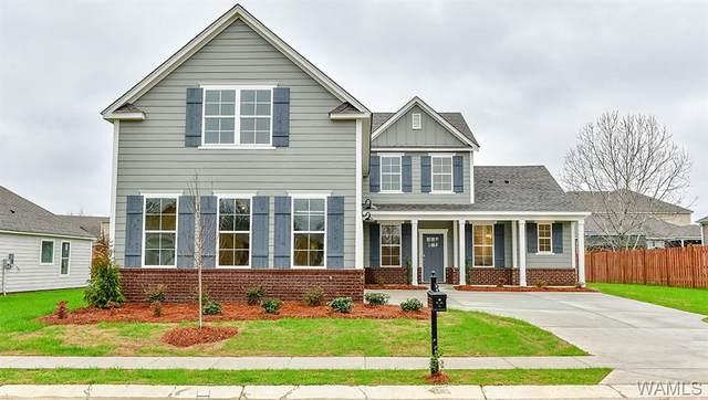 22555 Limestone Drive #3038, MCCALLA, AL 35022 (MLS #139666) :: Caitlin Tubbs with Hamner Real Estate