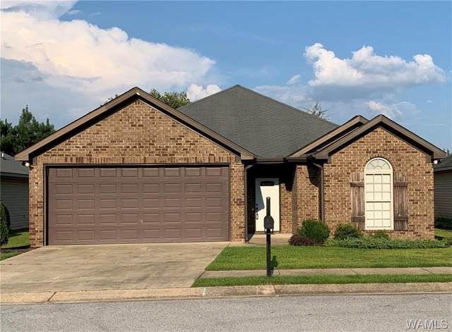 5203 Windsor Lane, NORTHPORT, AL 35473 (MLS #139736) :: The Gray Group at Keller Williams Realty Tuscaloosa
