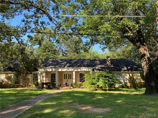3226 Firethorn Drive, TUSCALOOSA, AL 35405 (MLS #139758) :: The Advantage Realty Group