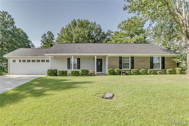 2723 Meadow Street, NORTHPORT, AL 35475 (MLS #139850) :: The Gray Group at Keller Williams Realty Tuscaloosa