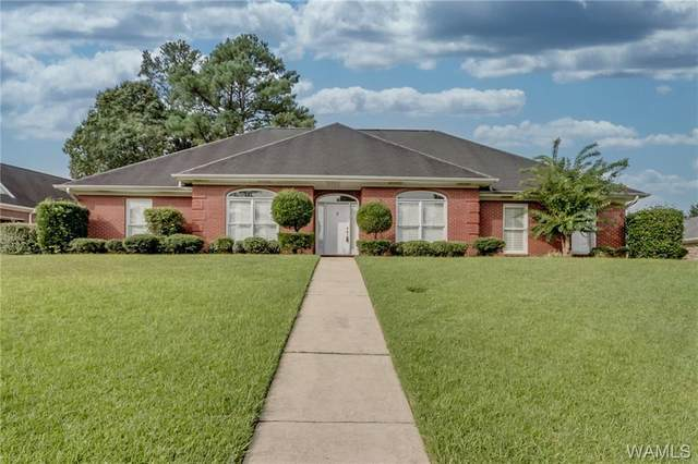 13844 Burks Parkway, NORTHPORT, AL 35475 (MLS #140198) :: The Advantage Realty Group