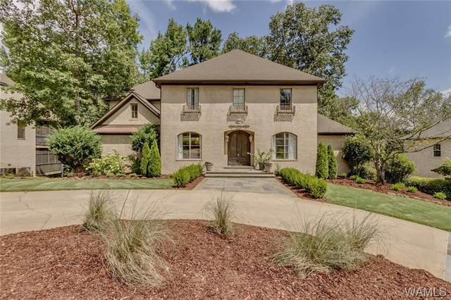1943 Nottingham Place, TUSCALOOSA, AL 35406 (MLS #140246) :: Caitlin Tubbs with Hamner Real Estate