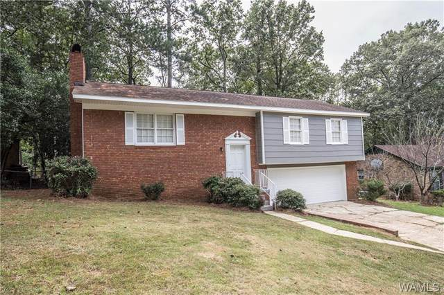 4509 Magnolia Lane, NORTHPORT, AL 35473 (MLS #140409) :: The Advantage Realty Group