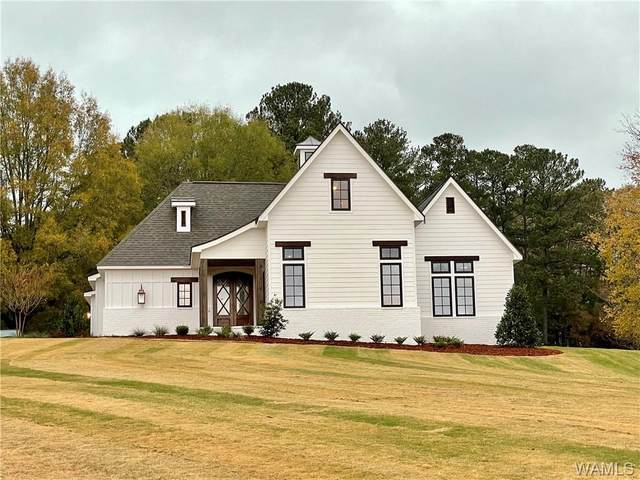 11240 Highland Lakes Circle, NORTHPORT, AL 35475 (MLS #140521) :: Caitlin Tubbs with Hamner Real Estate