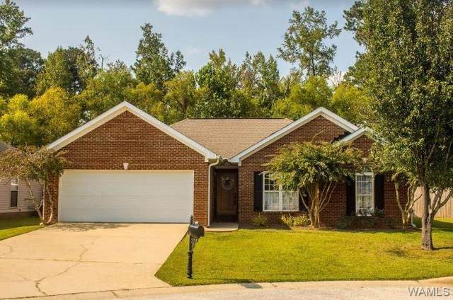 13902 Highland Pointe Drive, NORTHPORT, AL 35475 (MLS #140693) :: The Advantage Realty Group