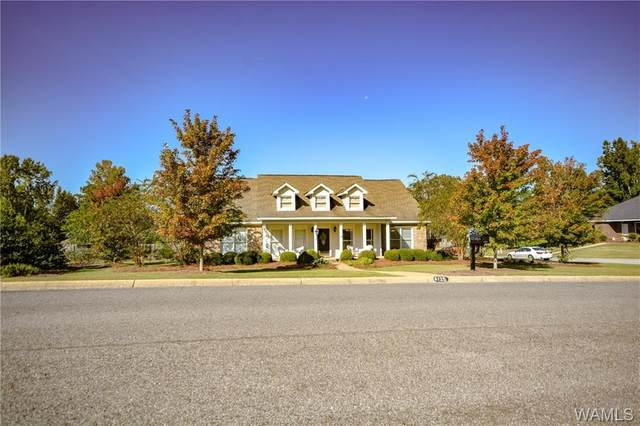 6125 Loblolly Lane, TUSCALOOSA, AL 35405 (MLS #140710) :: Caitlin Tubbs with Hamner Real Estate
