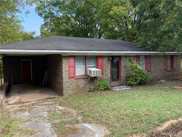 3904 22nd Street NE, TUSCALOOSA, AL 35404 (MLS #140772) :: The Gray Group at Keller Williams Realty Tuscaloosa