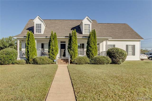1922 37th Street NE, TUSCALOOSA, AL 35406 (MLS #140800) :: The Advantage Realty Group