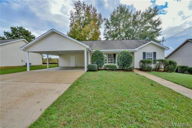12344 S Pointe Drive, MOUNDVILLE, AL 35474 (MLS #140955) :: Caitlin Tubbs with Hamner Real Estate