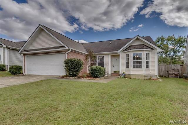 8671 Inverness Way, TUSCALOOSA, AL 35405 (MLS #140956) :: Caitlin Tubbs with Hamner Real Estate