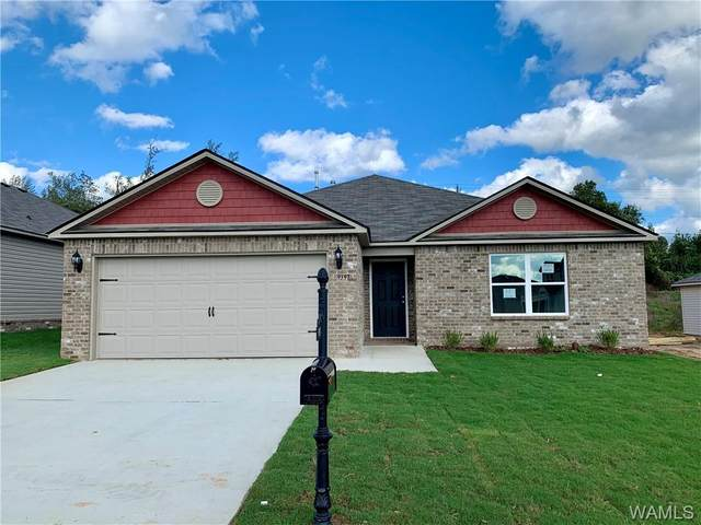 9397 Cotton Fields Cir, TUSCALOOSA, AL 35405 (MLS #141000) :: The Gray Group at Keller Williams Realty Tuscaloosa