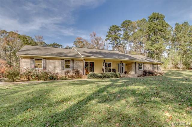 1000 Crabtree Road, TUSCALOOSA, AL 35405 (MLS #141022) :: The Advantage Realty Group
