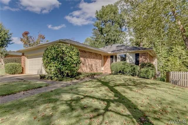 503 Shallow Creek Road, TUSCALOOSA, AL 35406 (MLS #141026) :: Caitlin Tubbs with Hamner Real Estate