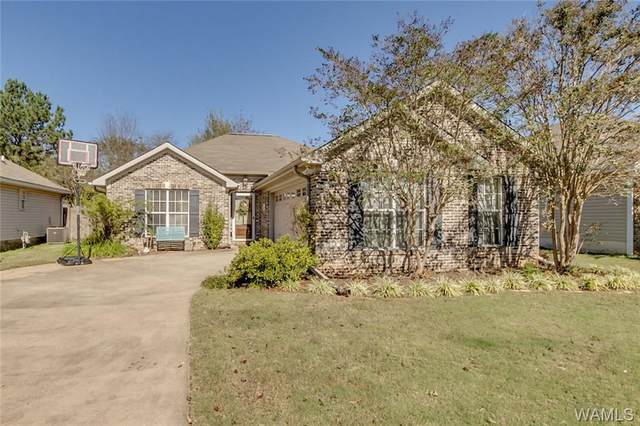 4983 Ross Circle, NORTHPORT, AL 35475 (MLS #141038) :: Caitlin Tubbs with Hamner Real Estate