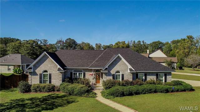 6108 Greystone Court, TUSCALOOSA, AL 35406 (MLS #141042) :: The Advantage Realty Group