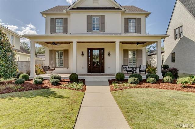 5492 Park Avenue, TUSCALOOSA, AL 35406 (MLS #141087) :: Caitlin Tubbs with Hamner Real Estate