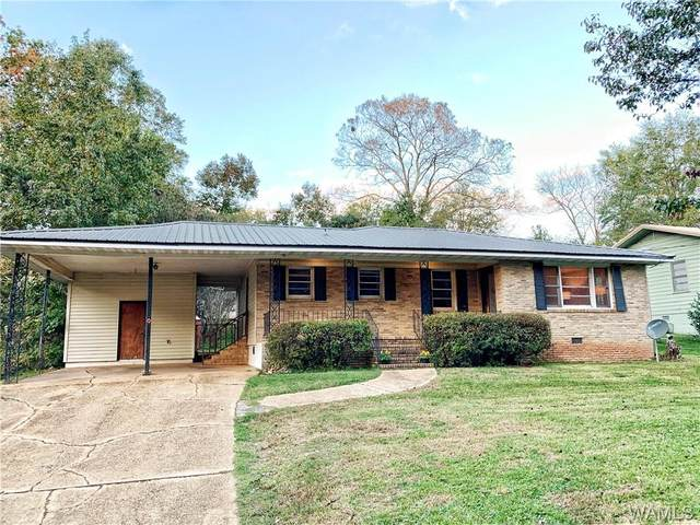 5634 Clearview Hills Drive, COTTONDALE, AL 35453 (MLS #141089) :: The Advantage Realty Group