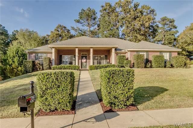 11943 Arbor Valley Parkway, NORTHPORT, AL 35475 (MLS #141100) :: Caitlin Tubbs with Hamner Real Estate