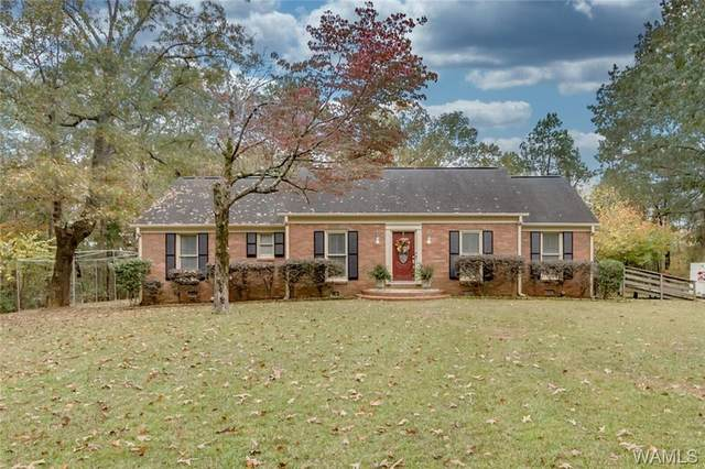13652 Landview Drive, COKER, AL 35452 (MLS #141143) :: The K|W Group