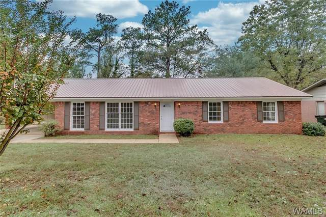 3440 1st Court, TUSCALOOSA, AL 35405 (MLS #141169) :: The K|W Group