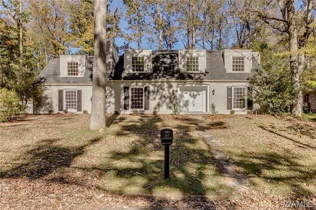 4410 Woodland Hills Drive, TUSCALOOSA, AL 35405 (MLS #141240) :: The Gray Group at Keller Williams Realty Tuscaloosa
