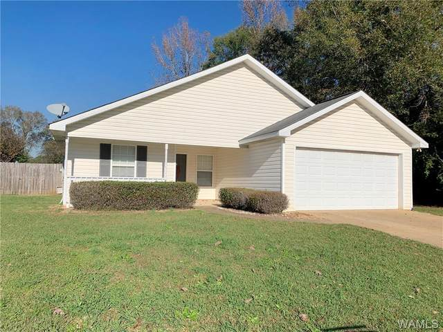 275 Peyton Lane, MOUNDVILLE, AL 35474 (MLS #141279) :: Caitlin Tubbs with Hamner Real Estate