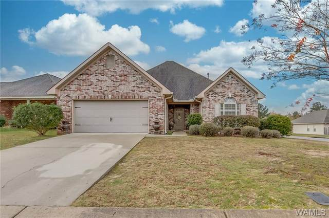 4955 Easton Place, TUSCALOOSA, AL 35405 (MLS #141280) :: The Advantage Realty Group
