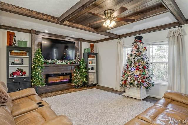 247 Eoline Pass, CENTREVILLE, AL 35042 (MLS #141301) :: Caitlin Tubbs with Hamner Real Estate