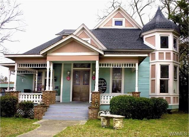 315 Main Avenue, NORTHPORT, AL 35476 (MLS #141329) :: The Gray Group at Keller Williams Realty Tuscaloosa