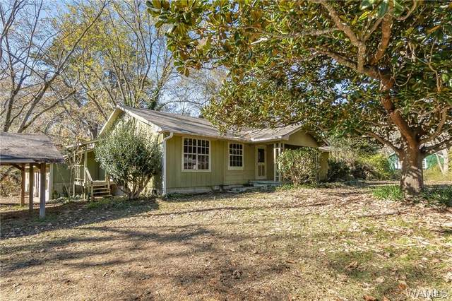4604 Highway 69 N, NORTHPORT, AL 35473 (MLS #141337) :: Caitlin Tubbs with Hamner Real Estate