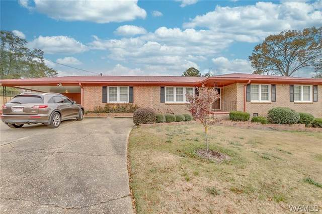 3205 35th Court, TUSCALOOSA, AL 35401 (MLS #141447) :: The Advantage Realty Group