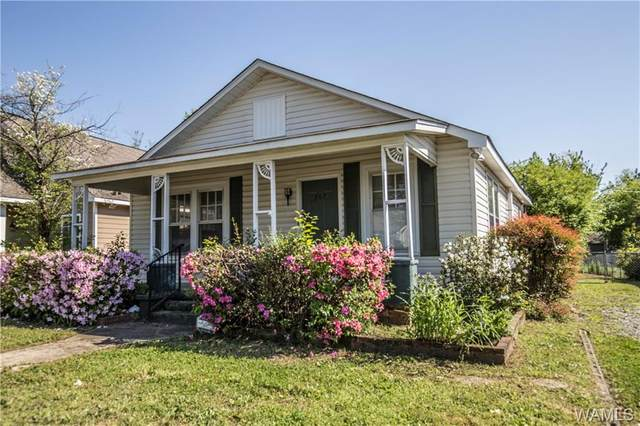 307 19th Street E, TUSCALOOSA, AL 35401 (MLS #141449) :: The Alice Maxwell Team