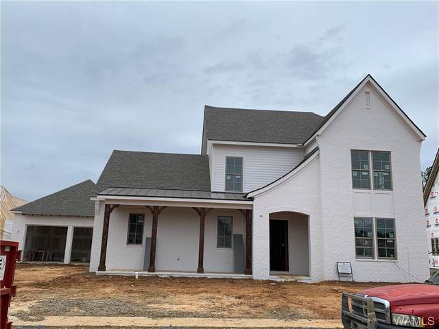5996 Moreland Avenue, TUSCALOOSA, AL 35406 (MLS #141451) :: Caitlin Tubbs with Hamner Real Estate