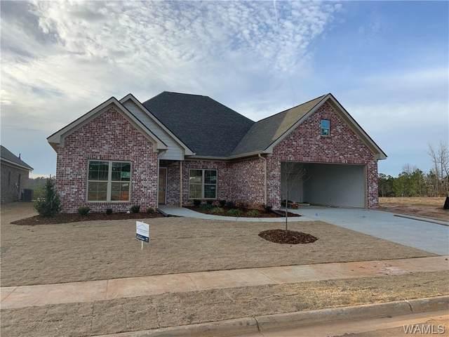 13538 William Drive, NORTHPORT, AL 35475 (MLS #141503) :: The Gray Group at Keller Williams Realty Tuscaloosa